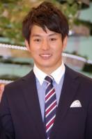 『第10回 好きな男性アナウンサーランキング』同率7位の中村光宏アナ (C)ORICON NewS inc.