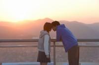 本田翼『アオハライド』サプライズイベントに密着!(C)2014映画「アオハライド」製作委員会 (C)咲坂伊緒/集英社