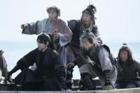『海賊−海に行った山賊』