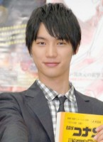 『2014年 ブレイク俳優ランキング』首位を獲得した福士蒼汰 (C)ORICON NewS inc.