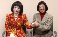 『2014年 ブレイク芸人ランキング』首位を獲得した日本エレキテル連合