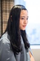 杉咲花 『繕い裁つ人』インタビュー(写真:鈴木一なり)