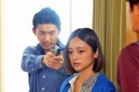 窪田正孝 『映画ST 赤と白の捜査ファイル』インタビュー(C)2015 映画「ST赤と白の捜査ファイル」製作委員会