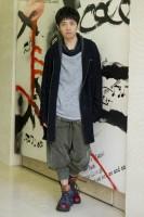 D-BOYSの和田正人