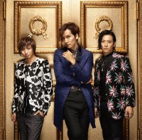 w-inds.のシングル「FANTASY」【初回盤A (CD+DVD)】