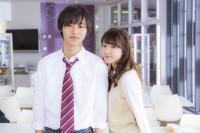 WEB独占掲載!(C)2015 映画「ヒロイン失格」製作委員会(C)幸田もも子/集英社