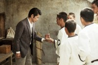 ツァオ・ヨウニン『KANO〜1931海の向こうの甲子園〜』インタビュー(C)果子電影