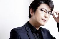 歌手デビュー20周年 及川光博インタビューカット(写真・草刈雅之)
