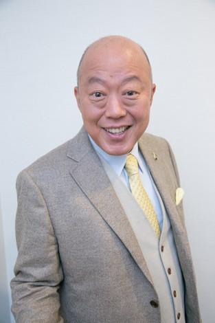 六平直政インタビュー『コワモテ...