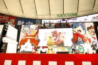 Dream5と『妖怪ウォッチ』の人気キャラクター