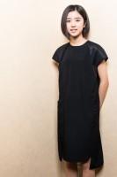 黒島結菜 『ストロボ・エッジ』インタビュー(写真:鈴木一なり)