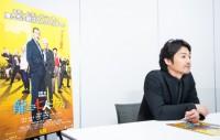 安田顕 『龍三と七人の子分たち』インタビュー(写真:鈴木一なり)