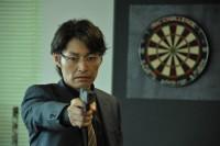 安田顕 『龍三と七人の子分たち』インタビュー(C)2015「龍三と七人の子分たち」製作委員会