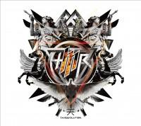 T.M.Revolutionのアルバム『天』【初回生産限定盤A】
