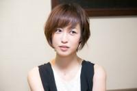 及川奈央インタビュー(撮り下ろし写真:田中達晃)