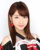 2位 柏木由紀 33,426票 (AKB48 Team B / NGT48 兼任)
