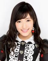 3位 渡辺麻友 29,924票 (AKB48 Team B)