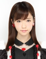 7位 島崎遥香 17,921票 (AKB48 Team A)