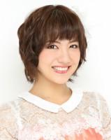 13位 宮澤佐江 12,225票 (SNH48 Team SII / SKE48 Team S 兼任)