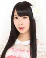 16位 高柳明音 11,382票 (SKE48 Team KII)