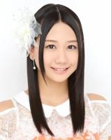 22位 古畑奈和 8,540票 (SKE48 Team KII)