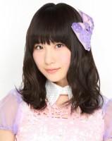 23位 高橋朱里 8,377票 (AKB48 Team 4)