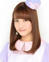 25位 加藤玲奈 8,182票 (AKB48 Team B)