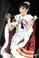 『第6回AKB48選抜総選挙』開票イベントの模様(C)AKS