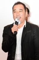 鈴木雅之監督/映画『HERO』完成報告会見、法務省旧本館前にキャスト勢揃い!(写真:鈴木一なり)