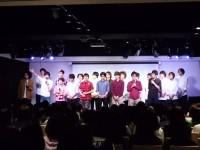 劇団プレステージ、一夜限りのスペシャルイベント『劇・プレ博2015 〜初夏の広報戦略〜』