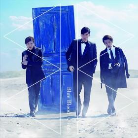 アルバム『Blue Blood』【通常盤】