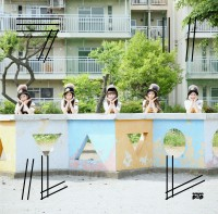 CRAYON POPのシングル「ラリルレ」【PCSC盤 A(CD+DVD)】