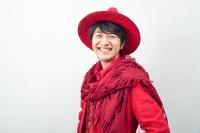 ゆず「OLA!!」インタビュー写真(15年4月撮影)(写真/尾鷲陽介)