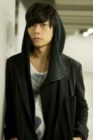 [Alexandros]/川上洋平(Vo&G)(写真・草刈雅之)