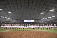 『第1 回 AKB48 グループ 大運動会』の様子