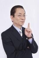 水谷豊(写真・逢坂 聡)