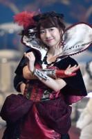 AKB48グループ『第6回じゃんけん大会』柏木由紀(AKB48 Team B)