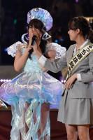 AKB48グループ『第6回じゃんけん大会』入山杏奈(AKB48 Team A)、加藤玲奈(AKB48 Team B)