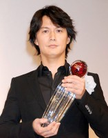 福山雅治 (C)ORICON NewS inc.