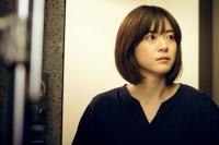 韓国映画に初出演した上野樹里
