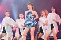 台湾の人気歌手・Miu(朱俐靜)
