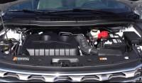 フォード『エクスプローラー』:パワーと環境性能を両立した新型2.3Lガソリンエンジンを搭載。