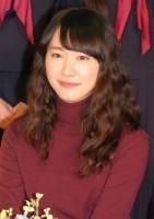 映画『くちびるに歌を』の特別授業イベントに登場した新垣結衣 (C)ORICON NewS inc.
