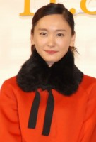 映画『トワイライト ささらさや』完成披露試写会に出席した新垣結衣 (C)ORICON NewS inc.