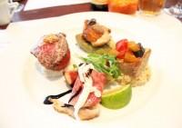 【オトナの社会科見学Vol.1ー霧島酒造】都城市は牧畜業も盛ん。地元の牛肉・豚肉・鶏肉を使った料理