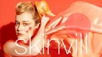 スキンケア基礎化粧品skinvill「ホットクレンジングジェル」の新TVCM「温でオフ」篇