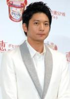 『恵 ガセリ菌SP株ヨーグルト』の新CM発表会に出席した向井理 (C)ORICON NewS inc.