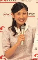 『ブラタモリ』新相棒の桑子真帆アナウンサー(C)ORICON NewS inc.