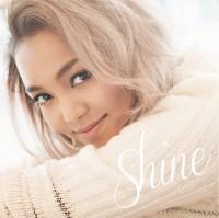 Crystal Kayのアルバム『Shine』【初回限定盤 DVD付】