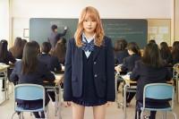 『ビリギャル』28億4000万円 (C)2015 映画「ビリギャル」製作委員会